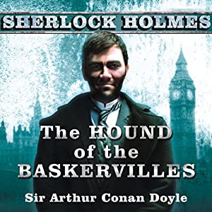 The Hound of the Baskervilles Hörbuch