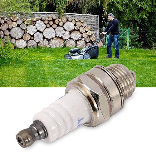 Newkelly Plug Two-Stroke Four-Stroke Lawn Mower Brush Cutter Spark by NewKelly Lunch Bag (Image #1)