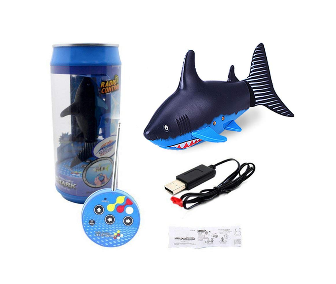 Top 7 Best Remote Control Sharks Reviews in 2020 7
