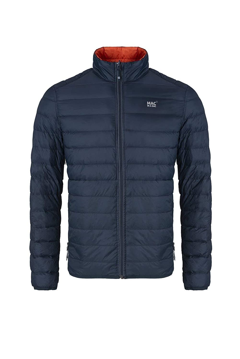 Mac in a Sac Herren Polar Daunenjacke