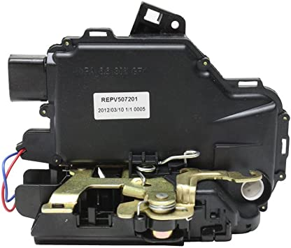 New Door Lock Actuator Front Right Rear Right For Ford Explorer 02-10