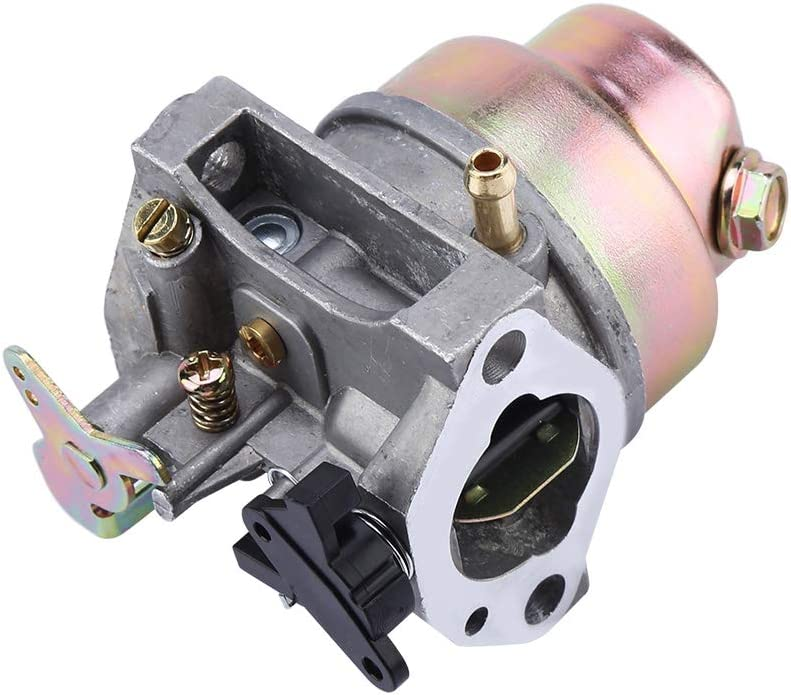 Vergaser F/ür HONDA GCV160 HRB216 HRT216 16100-Z0L-023 Kit