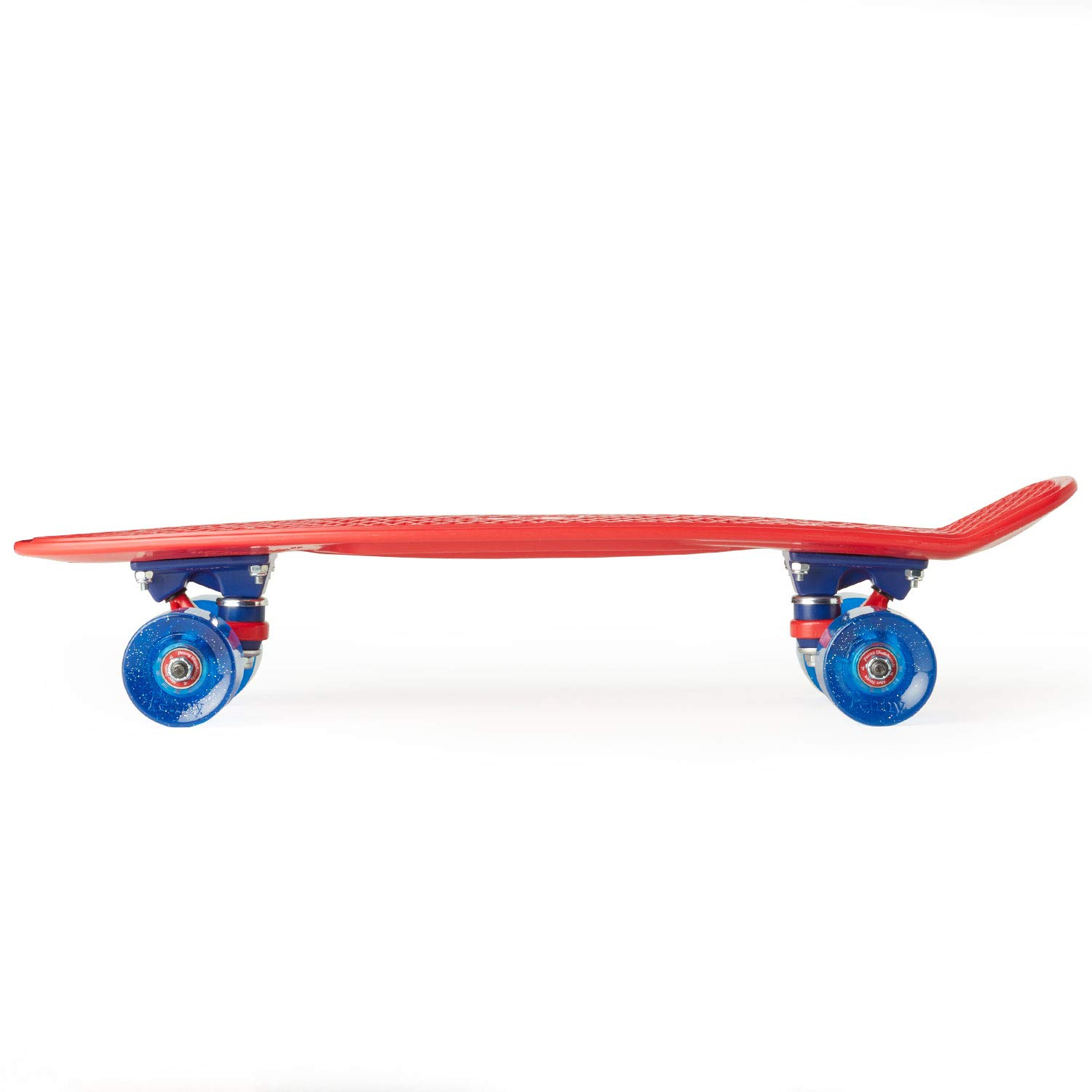 Penny Australia Complete Skateboard (Red Comet, 22'') by Penny Australia (Image #5)