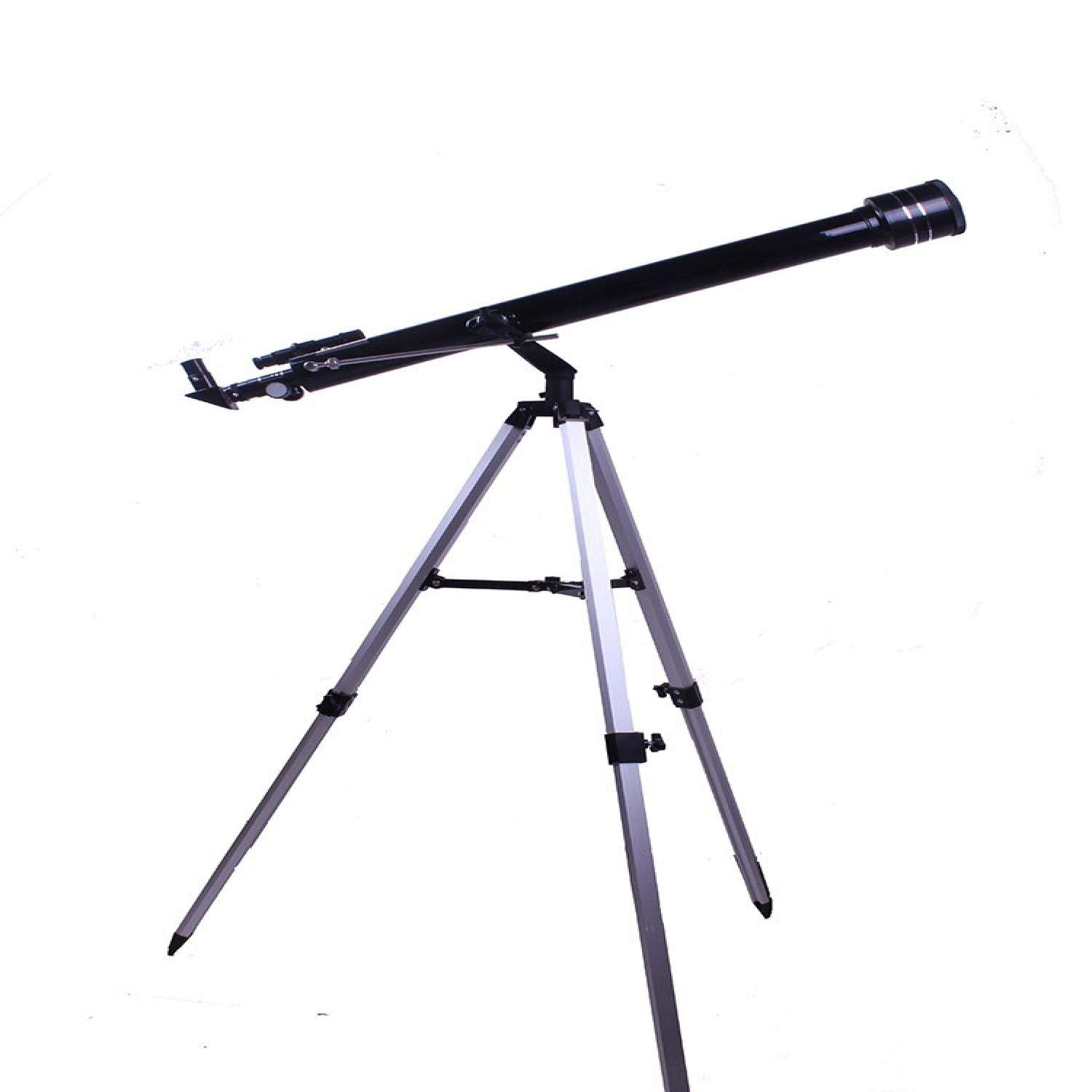 Quality 675 Times Zooming Outdoor Monocular Space Astronomical Telescope with Portable Tripod Spotting Scope 900/60m Telescopio by Afra Coffey Bb