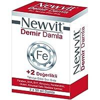 Newvit Demir Damla