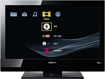 Sony Bravia - Televisión HD, pantalla LCD, 19 pulgadas: Amazon.es: Electrónica