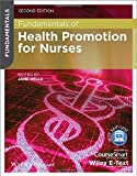 Fundamentals of Health Promotion for Nurses, , 1118515773