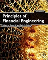 Principles of Financial Engineering, 3rd Edition Cover