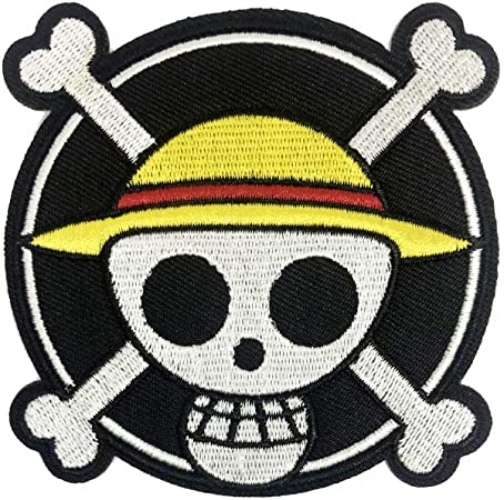 One Piece Jolly Roger Of Straw Hat III 2 iphone case