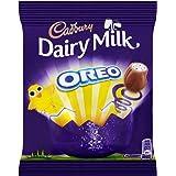 Original Cadbury Dairy Milk With Oreo Minis Bag Imported From The UK England