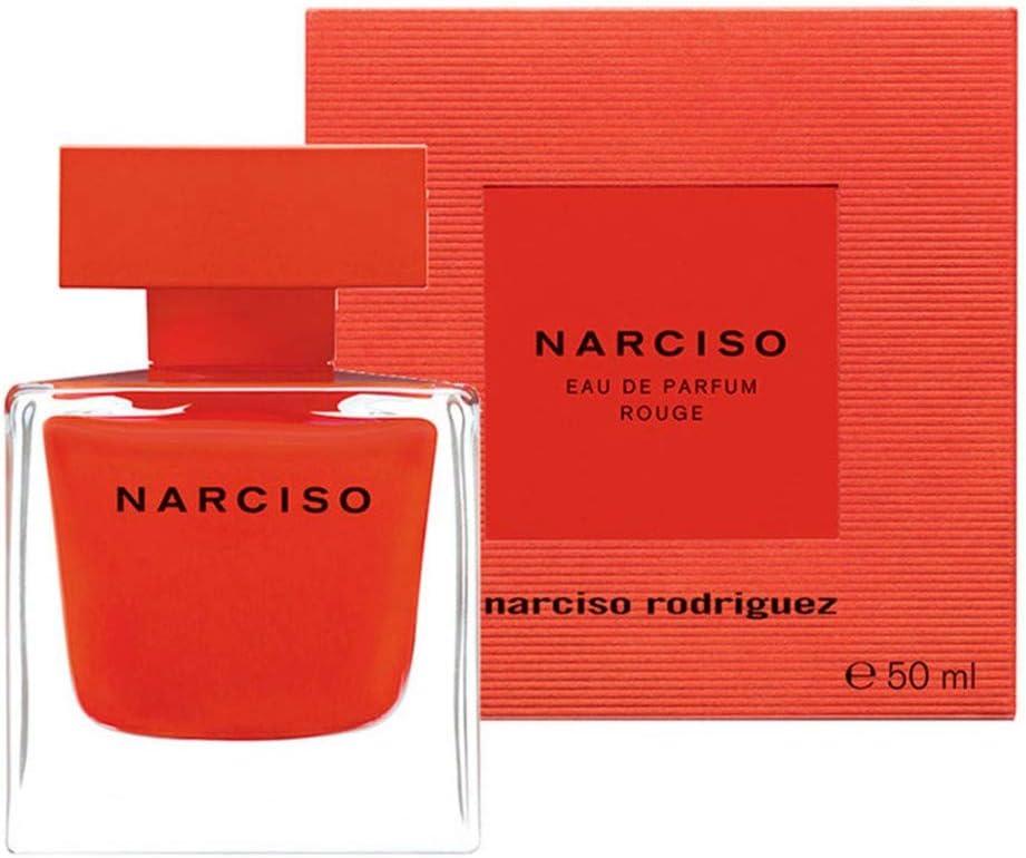 Perfume para mujer Narciso Rodriguez Rouge Eau de Parfum