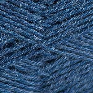 Hilado de calcetín regia 4-hilos clásico # 2137 100 g