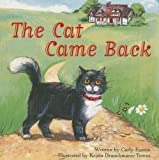 The Cat Came Back, MODERN CURRICULUM PRESS, 0813653533