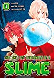 That Time I Got Reincarnated As A Slime Vol. 3
