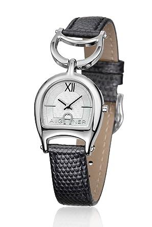 verfügbar Heiß-Verkauf am neuesten letzte Auswahl Aigner - Damen -Armbanduhr- A32217B: Amazon.de: Uhren