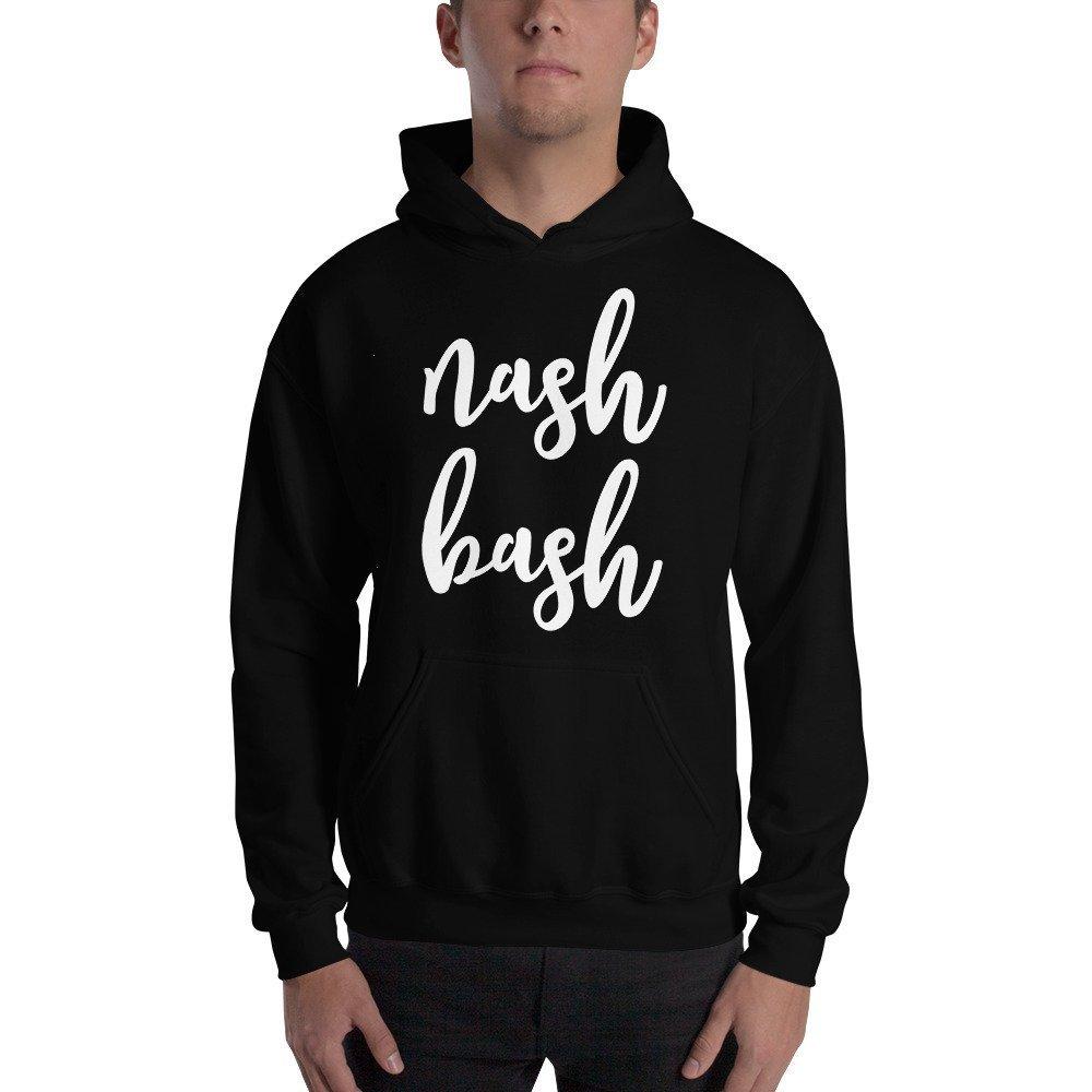 Helen of Threads Nash Bash Hooded Sweatshirt