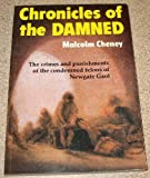 Chronicles of the Damned, Cheney, Malcolm, 0951770039