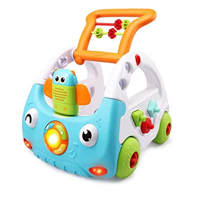 Amazon.com: Xyanzi Juguetes de actividad para niños, centro ...