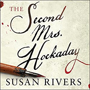 The Second Mrs. Hockaday Audiobook