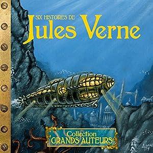 Six histoires de Jules Verne Performance
