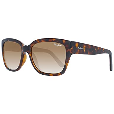 e9e4660217bfa2 Pepe Jeans Lunette de soleil  PJ7162 Sarah C1 55 Damen Sunglasses ...