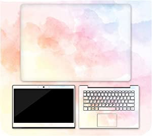 """Marble Grain Laptop Skin Stickers Compatible for Dell G3 G5 G7 Vinyl Decal Notebook Sticker Compatible for Dell 3579 3590 7590 15.6"""" 14"""" Cover,Compatible for Dell 3579,9"""