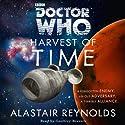 Doctor Who: Harvest of Time (3rd Doctor Novel) Hörbuch von Alastair Reynolds Gesprochen von: Geoffrey Beevers
