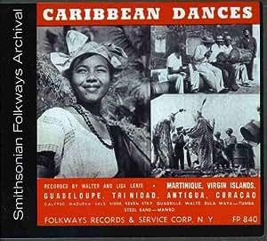 Caribbean Dances