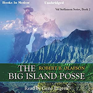The Big Island Posse Audiobook