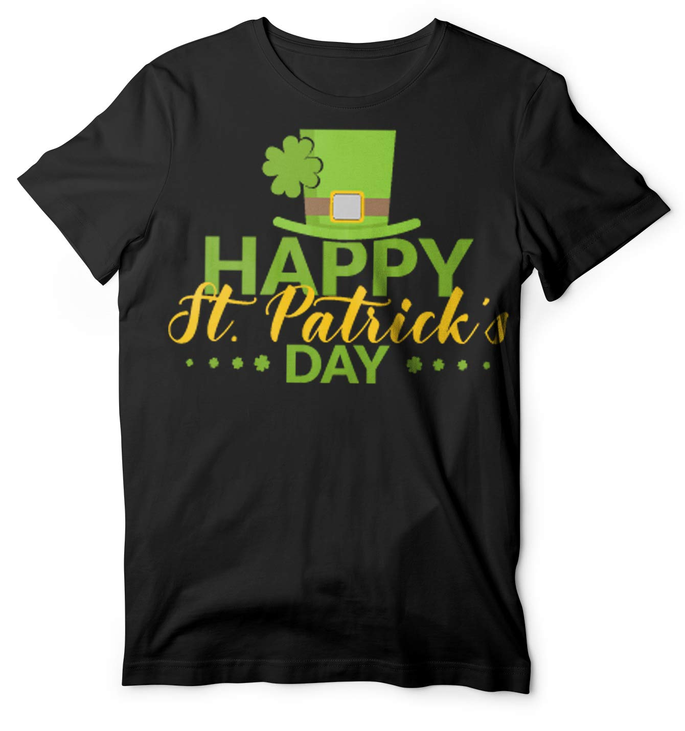 St Patricks Day St Paddys Day Lucky Green Beer Drinking T 2019 Shirts