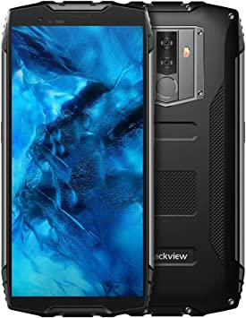 Blackview BV6800 Pro - 5.7 Inch FHD 18:9 Screen Military Standard ...