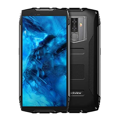 Amazon.com: Blackview BV6800 Pro – 5,7 pulgadas FHD 18:9 ...
