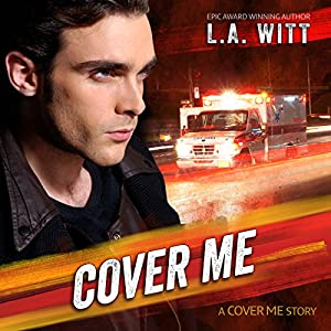Cover Me Audiobook