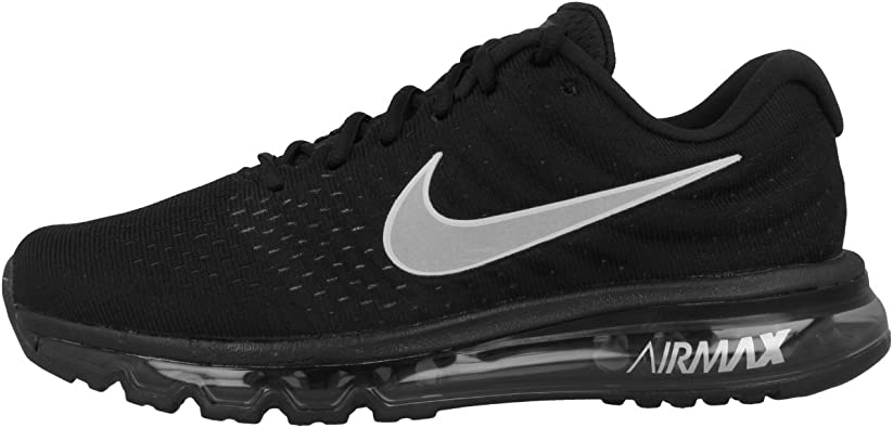 Nike Men S Air Max 2017 Running Shoes Road Running