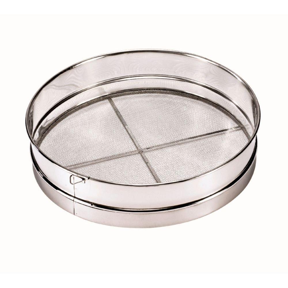 Browne (S9912) 12'' Stainless Steel Rim Sieve