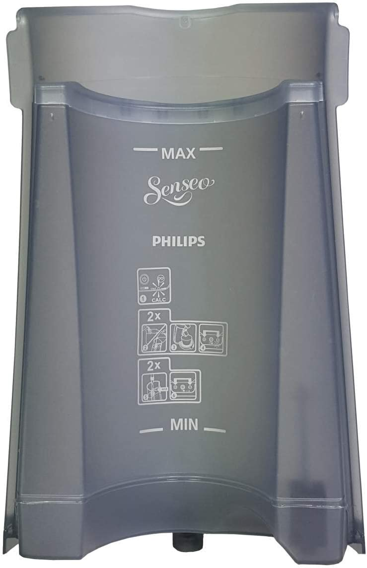 Tanque de agua para cafetera Philips Senseo HD7825 HD7827 HD7828 ...
