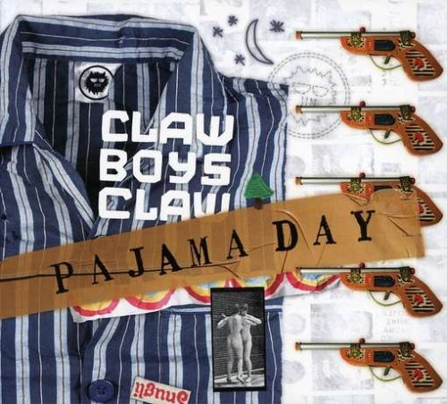 Price comparison product image Pajama Days -Deluxe- by Claw Boys Claw