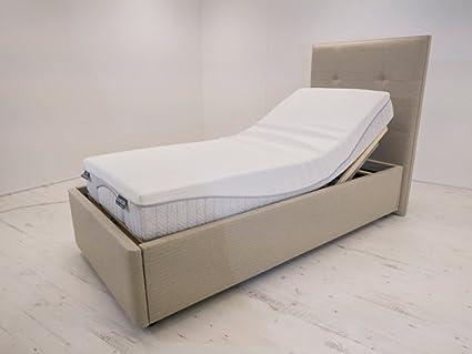 Dunlopillo especial comprar Royal Sovereign ajustable juego de cama incluye a juego cabecero de cama –
