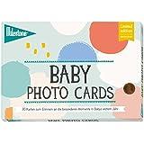 Milestone Cards LIMITED EDITION - Die original Babycards von Milestone - deutsche Version, 30 Fotokarten