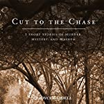 Cut to the Chase: 3 Short Stories of Murder, Mystery, and Mayhem | Joyce Caddell