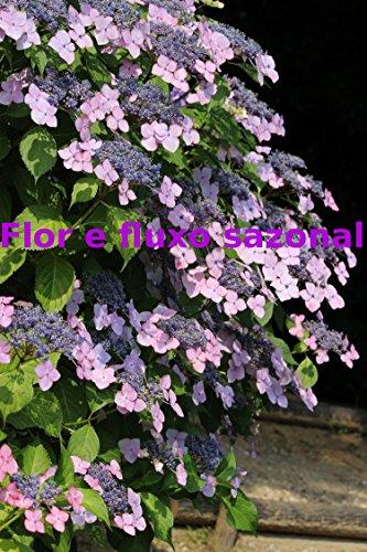 Flor e fluxo sazonal