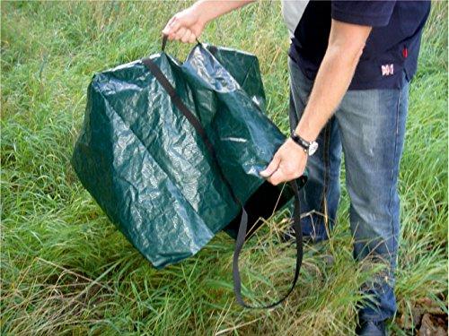 CON:P B47055 245L Square Garden Bag by CON:P