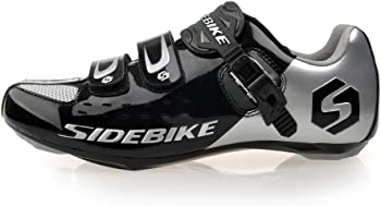 SIDEBIKE Road Bike Shoes