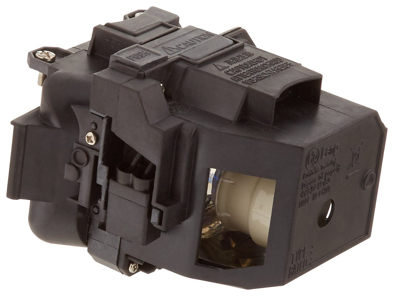 P Premium Power Products ELPLP78-ER Compatible FP Lamp Projector Accessory by P Premium Power Products (Image #2)