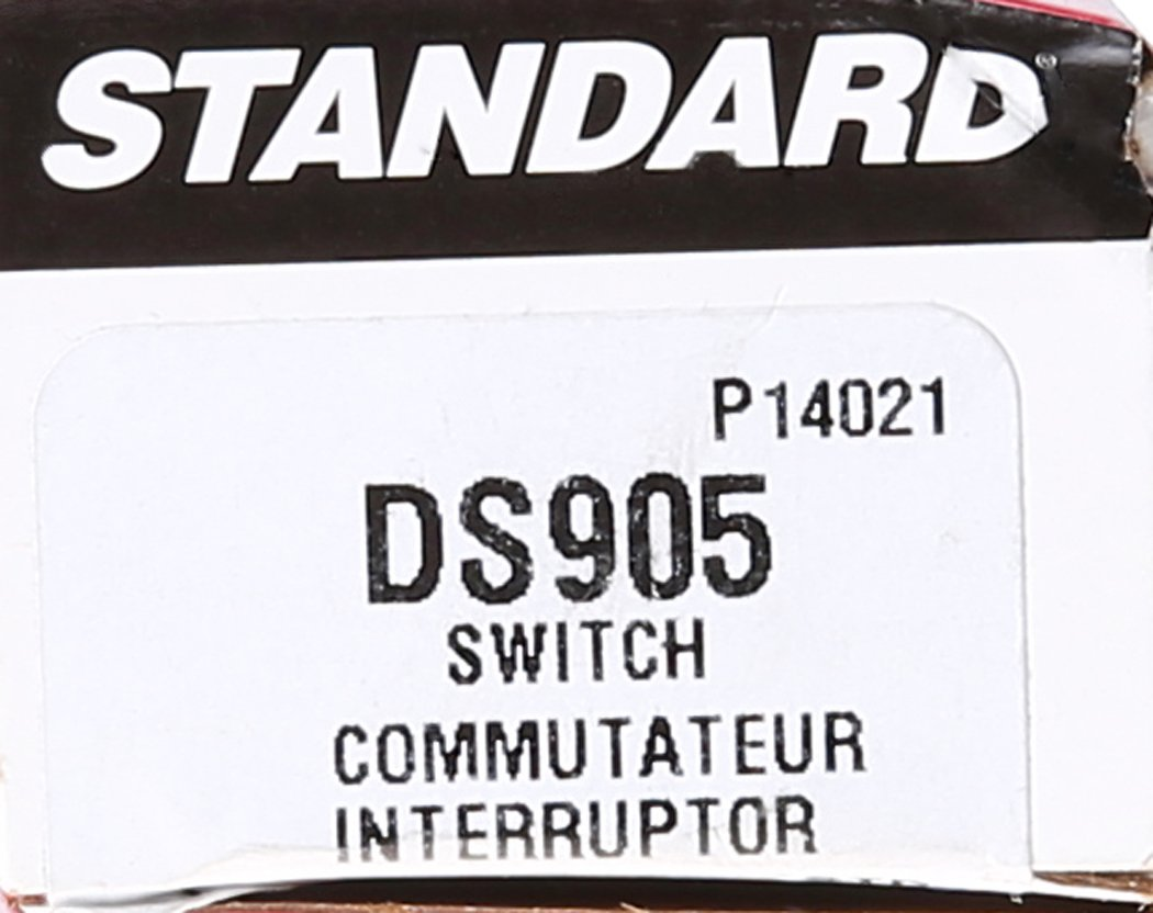 Standard Motor Products DS-905 Parking Brake Switch