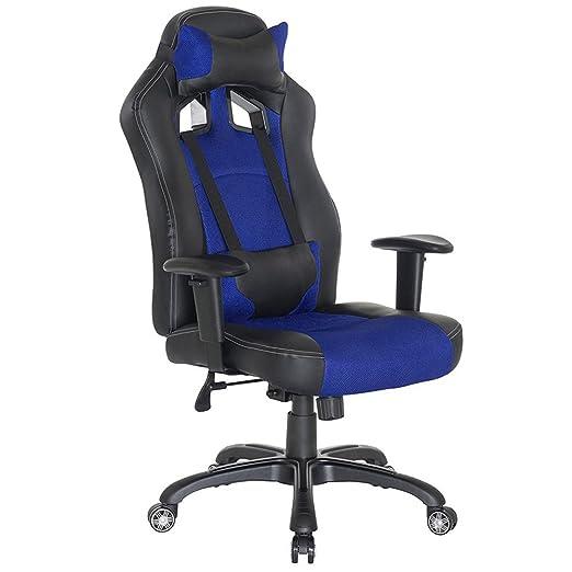 Silla gaming / gamer ,Racing silla de escritorio oficina ...