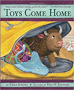 Image result for toys come home