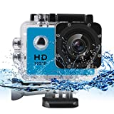 SJCAM SJ4000 Waterproof Underwater Housing, Zenic Waterproof Case Shell Frame Cover for Action Camera SJCAM SJ4000 SJ4000 WIFI Action Camera Accessories
