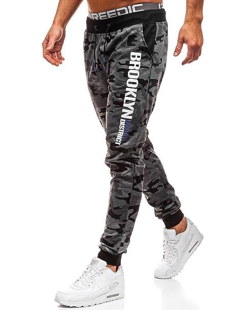BOLF - Pantalón deportivo - para hombre JEXY8G