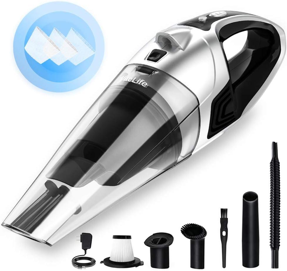 Best Mini Cordless Handheld Vacuum